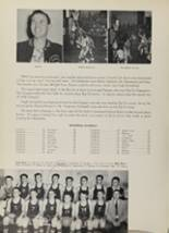 1950 Caldwell High School Yearbook Page 42 & 43