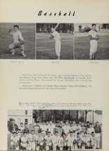 1950 Caldwell High School Yearbook Page 44 & 45