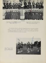 1950 Caldwell High School Yearbook Page 50 & 51