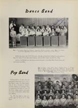 1950 Caldwell High School Yearbook Page 52 & 53