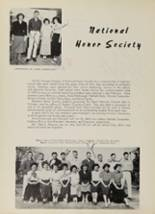 1950 Caldwell High School Yearbook Page 56 & 57