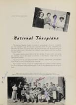 1950 Caldwell High School Yearbook Page 58 & 59