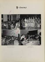 1950 Caldwell High School Yearbook Page 62 & 63