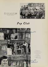 1950 Caldwell High School Yearbook Page 64 & 65