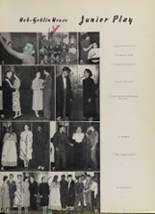 1950 Caldwell High School Yearbook Page 72 & 73