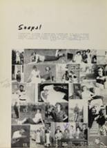 1950 Caldwell High School Yearbook Page 74 & 75