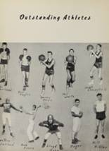 1950 Caldwell High School Yearbook Page 80 & 81