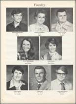 1977 Ninnekah High School Yearbook Page 12 & 13