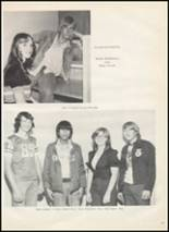 1977 Ninnekah High School Yearbook Page 26 & 27