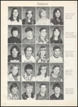 1977 Ninnekah High School Yearbook Page 30 & 31