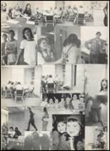 1977 Ninnekah High School Yearbook Page 32 & 33