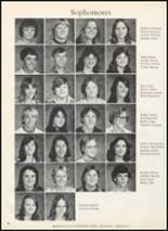 1977 Ninnekah High School Yearbook Page 34 & 35