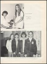 1977 Ninnekah High School Yearbook Page 36 & 37
