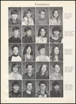 1977 Ninnekah High School Yearbook Page 38 & 39