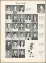 1977 Ninnekah High School Yearbook Page 46 & 47