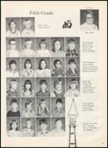 1977 Ninnekah High School Yearbook Page 48 & 49