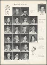 1977 Ninnekah High School Yearbook Page 50 & 51