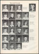 1977 Ninnekah High School Yearbook Page 54 & 55