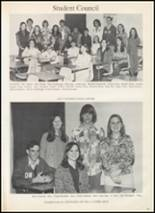 1977 Ninnekah High School Yearbook Page 70 & 71
