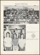 1977 Ninnekah High School Yearbook Page 76 & 77