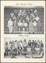 1977 Ninnekah High School Yearbook Page 78 & 79