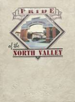 1996 Yearbook Valley High School