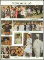1999 South Brunswick High School Yearbook Page 12 & 13