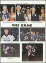 1999 South Brunswick High School Yearbook Page 16 & 17