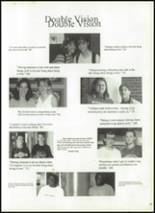 1999 South Brunswick High School Yearbook Page 18 & 19