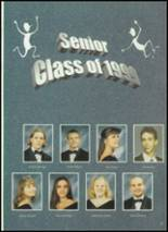 1999 South Brunswick High School Yearbook Page 20 & 21