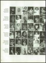 1999 South Brunswick High School Yearbook Page 22 & 23