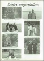 1999 South Brunswick High School Yearbook Page 30 & 31