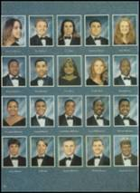 1999 South Brunswick High School Yearbook Page 36 & 37