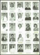 1999 South Brunswick High School Yearbook Page 42 & 43