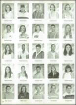 1999 South Brunswick High School Yearbook Page 44 & 45