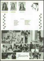 1999 South Brunswick High School Yearbook Page 48 & 49