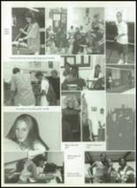 1999 South Brunswick High School Yearbook Page 50 & 51
