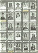 1999 South Brunswick High School Yearbook Page 56 & 57