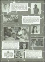 1999 South Brunswick High School Yearbook Page 64 & 65