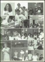 1999 South Brunswick High School Yearbook Page 66 & 67