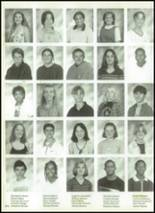 1999 South Brunswick High School Yearbook Page 68 & 69
