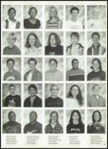 1999 South Brunswick High School Yearbook Page 72 & 73