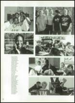 1999 South Brunswick High School Yearbook Page 78 & 79