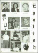 1999 South Brunswick High School Yearbook Page 84 & 85