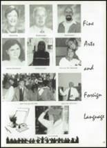 1999 South Brunswick High School Yearbook Page 88 & 89