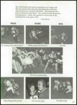 1999 South Brunswick High School Yearbook Page 100 & 101