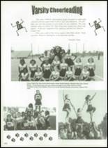 1999 South Brunswick High School Yearbook Page 106 & 107