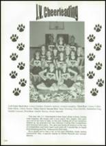 1999 South Brunswick High School Yearbook Page 108 & 109