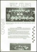 1999 South Brunswick High School Yearbook Page 110 & 111