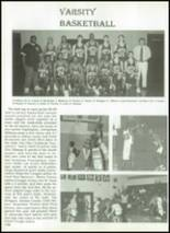 1999 South Brunswick High School Yearbook Page 112 & 113
